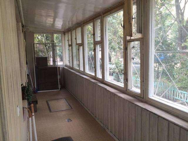 Продаю 3-комнатную квартиру в Одессе Большой Фонтан - фото №10 объявления №31805