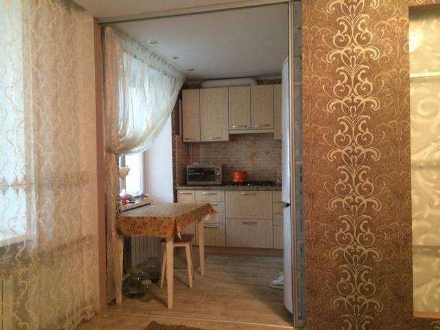 Продаю 3-комнатную квартиру в Одессе Большой Фонтан - фото №6 объявления №31805