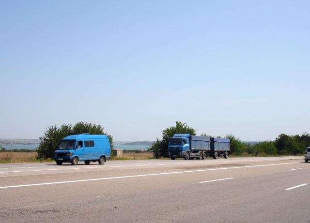 Продаю участок Егоровка Киевское шоссе - фото №3 объявления №33039