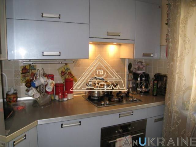 Продаю 2-комнатную квартиру в Одессе Космонавтов - фото №3 объявления №33362