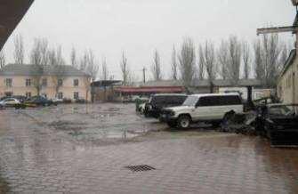 Продаю СТО в Одессе Пересыпь - фото №2 объявления №33320