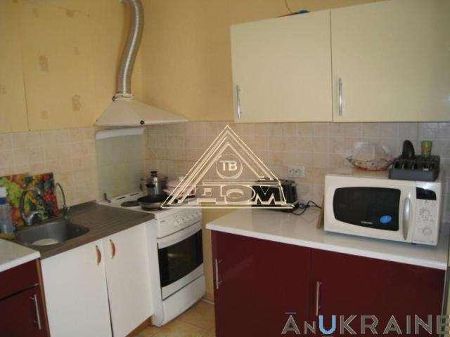 Продаю 2-комнатную квартиру в Одессе Левитана - фото №4 объявления №34305