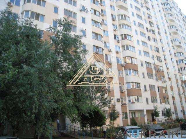 продажа 2-комнатной квартиры ЖК Радужный Одесса – Главное фото объявления