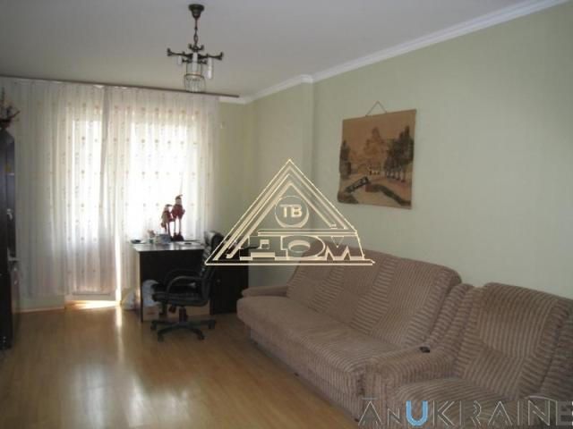 Продаю 2-комнатную квартиру в Одессе Левитана - фото №2 объявления №34305