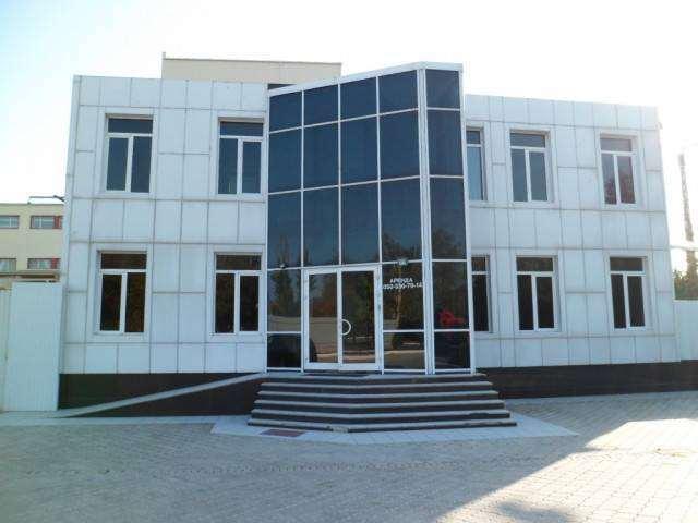 продажа здание Черноморск Промышленная – Главное фото объявления