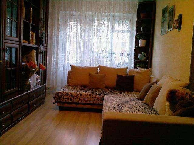 2-комнатная квартира Черняховского – Главное фото объявления