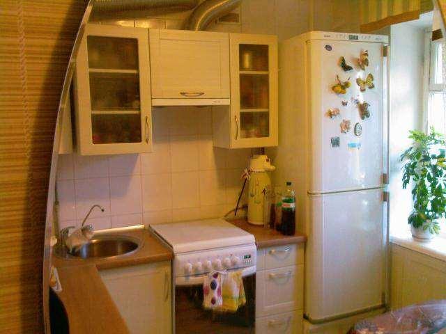 Продаю 2-комнатную квартиру в Одессе Приморский - фото №3 объявления №34780
