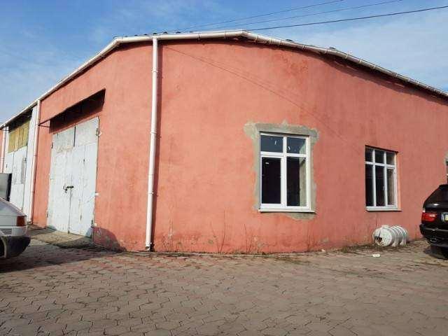 Продаю склад в Одессе Бирюкова - фото №2 объявления №34879