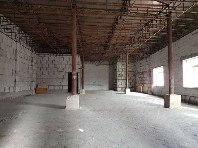 Продаю склад в Одессе Бирюкова - фото №6 объявления №34879