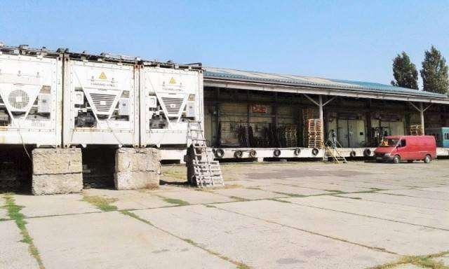 Продаю склад в Одессе Тираспольское шоссе - фото №2 объявления №34959