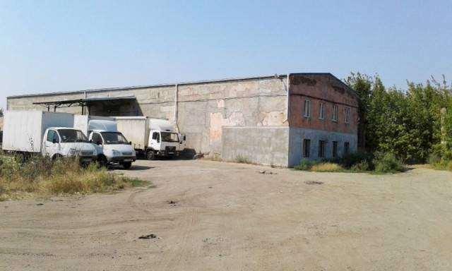 Продаю склад в Одессе Тираспольское шоссе - фото №3 объявления №34959