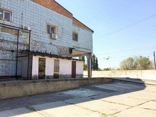 Продаю склад в Одессе Тираспольское шоссе - фото №4 объявления №34959