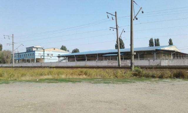 продажа склад Ленпоселок Тираспольское шоссе – Главное фото объявления