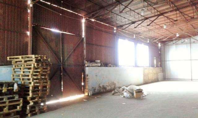 Продаю склад в Одессе Ленпоселок - фото №7 объявления №34959