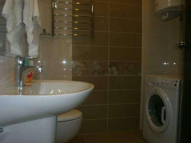 Продаю 1-комнатную квартиру в Одессе Большой Фонтан - фото №7 объявления №35040
