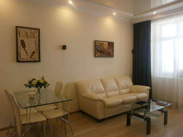 Продаю 1-комнатную квартиру в Одессе Большой Фонтан - фото №4 объявления №35040