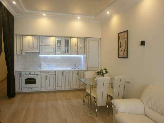 Продаю 1-комнатную квартиру в Одессе Большой Фонтан - фото №3 объявления №35040