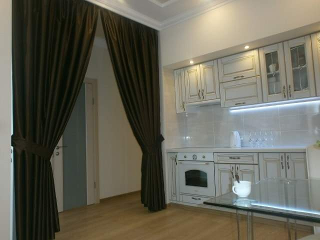 Продаю 1-комнатную квартиру в Одессе Большой Фонтан - фото №5 объявления №35040