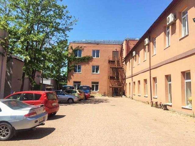 Продаю здание в Одессе Малиновский - фото №3 объявления №35191