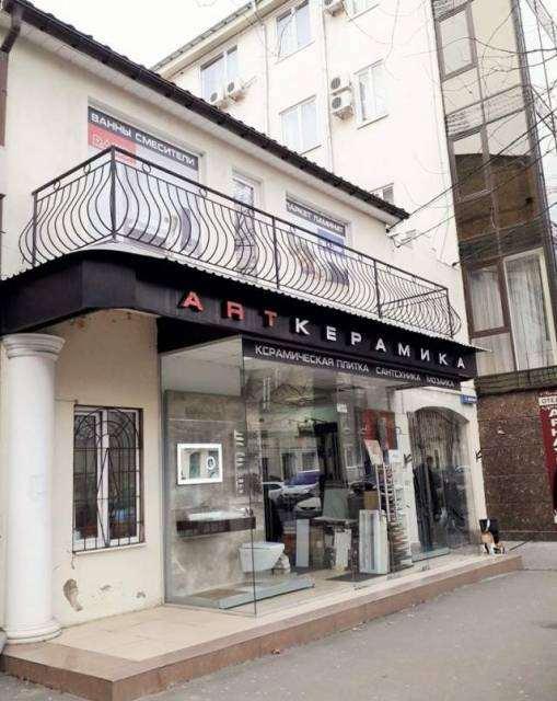 Продаю магазин в Одессе Центр - фото №2 объявления №35193