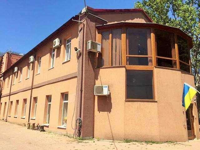 Продаю здание в Одессе Малиновский - фото №2 объявления №35191