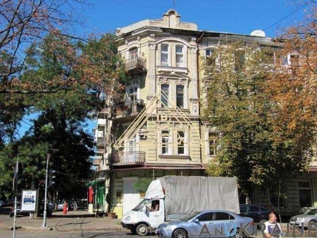 5-комнатная квартира Успенская – Главное фото объявления