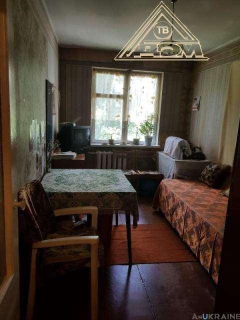 Продаю 2-комнатную квартиру в Одессе Академика Филатова - фото №3 объявления №35502
