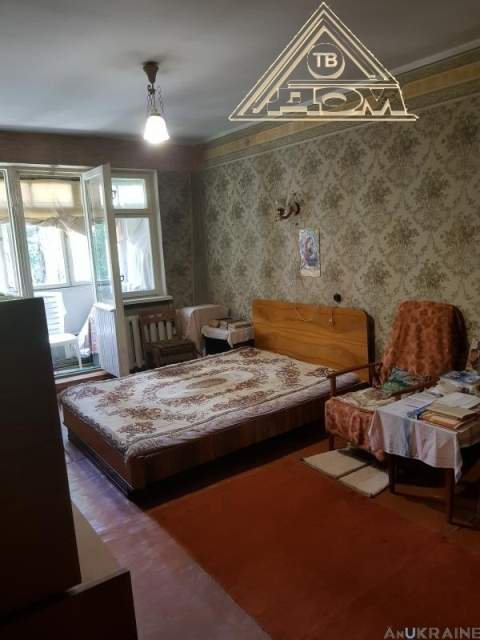 2-комнатная квартира Академика Филатова – Главное фото объявления