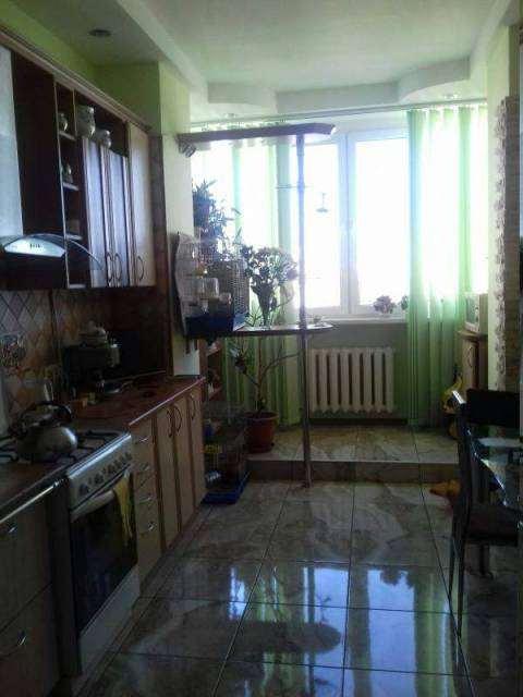 Продаю 4-комнатную квартиру в Одессе Тополевая - фото №5 объявления №35720