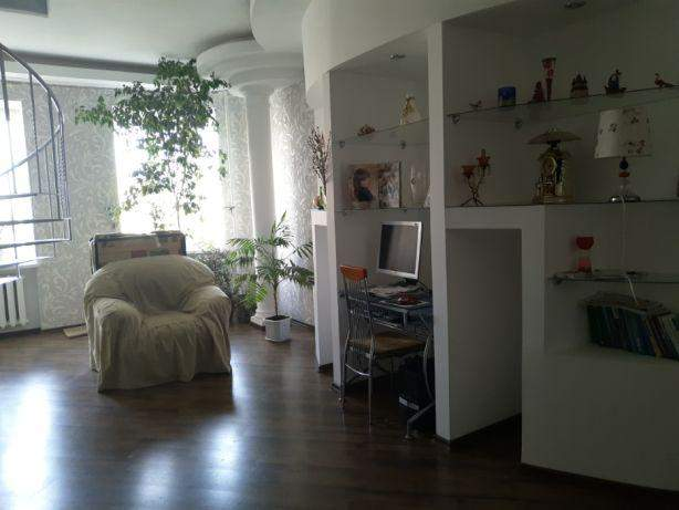 Продаю 4-комнатную квартиру в Одессе Тополевая - фото №2 объявления №35720