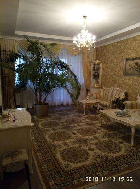 3-комнатная квартира ЖК Руслан и Людмила – Главное фото объявления