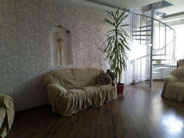 4-комнатная квартира Тополевая – Главное фото объявления