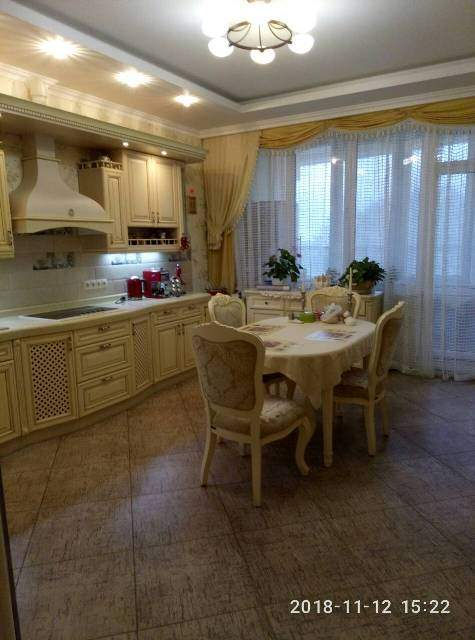 Продаю 3-комнатную квартиру в Одессе Литературная - фото №5 объявления №35766