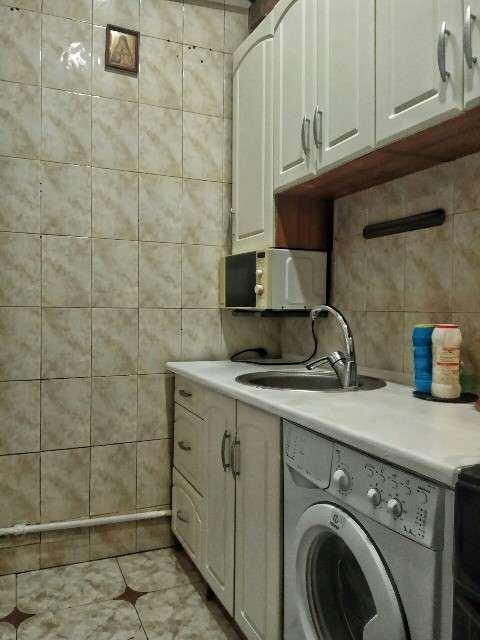 Продаю 2-комнатную квартиру в Одессе Заславского - фото №4 объявления №36052