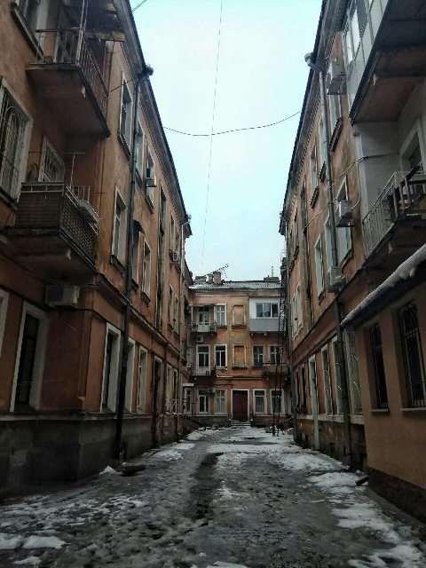 Продаю 2-комнатную квартиру в Одессе Заславского - фото №9 объявления №36052