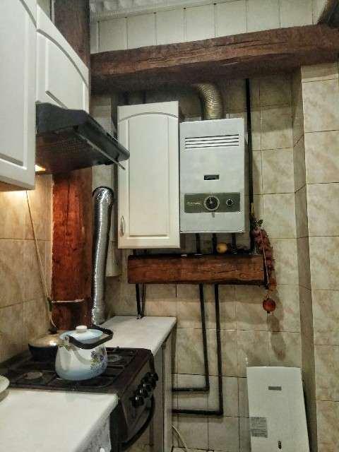 Продаю 2-комнатную квартиру в Одессе Заславского - фото №5 объявления №36052