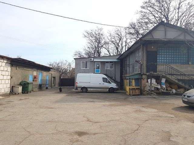 Продаю здание в Одессе Воробьева - фото №5 объявления №36436