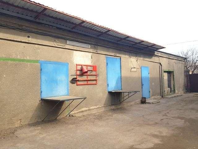 Продаю здание в Одессе Воробьева - фото №7 объявления №36436
