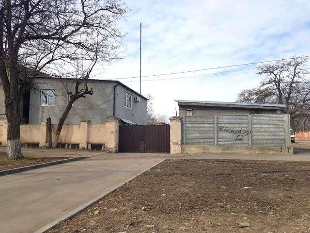 продажа здание Слободка Воробьева – Главное фото объявления