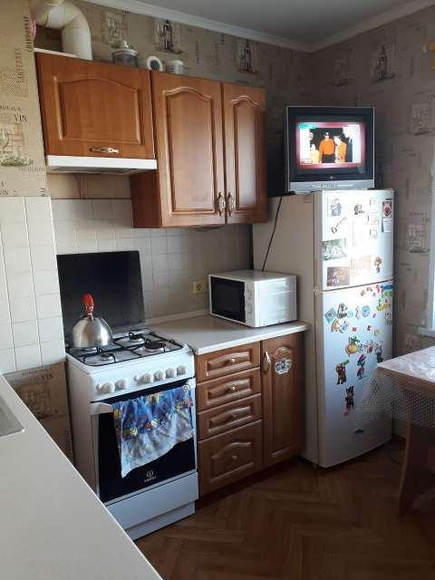 Продаю 1-комнатную квартиру в Одессе Маршала Жукова - фото №10 объявления №36442