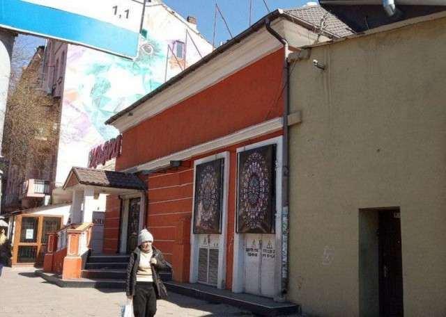 Продаю помещение Центр, Преображенская, 1600000 – Главное фото объявления