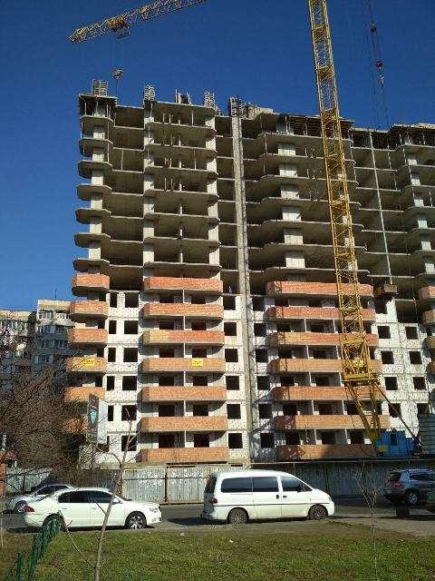 фото с места строительства