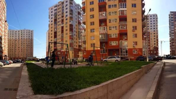 ЖК «Радужный» - фото №12