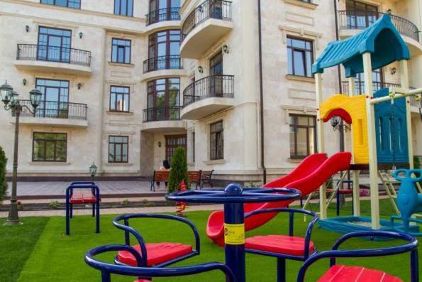 ЖК «Клубный дом на Львовской» - фото №3