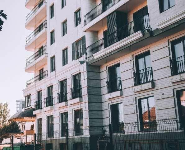 Клубный дом «Граф» - фото №7