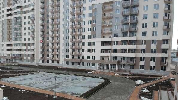 ЖК «Альтаир 2» Одесса