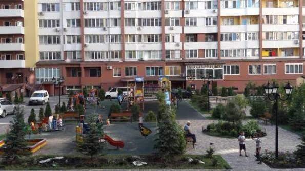 ЖК «Левитана» Одесса