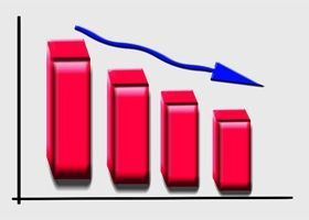 цены снизились на 0,34%