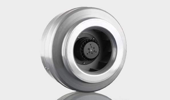 Канальный вентилятор Дундар СК 25 Е1