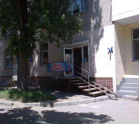 аренда помещение Таирова Жукова Маршала – Главное фото объявления